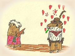 Szerelem, szerelem ...